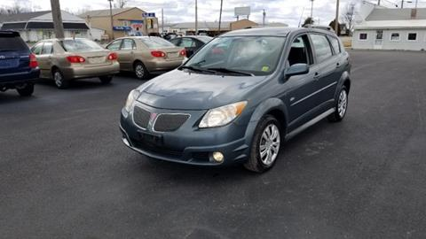 2006 Pontiac Vibe for sale in Bowling Green, OH