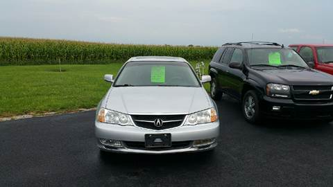 2003 Acura TL for sale in Bowling Green, OH
