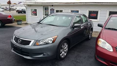 2010 Honda Accord for sale in Bowling Green, OH