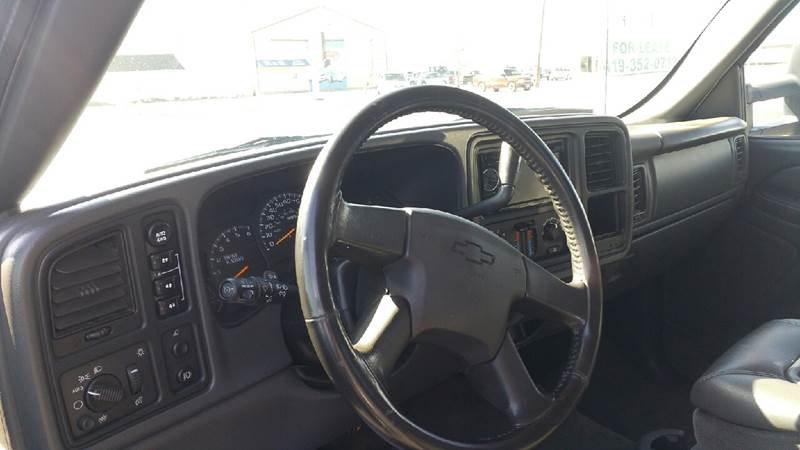 2005 Chevrolet Silverado 1500 4dr Crew Cab Z71 4WD SB - Bowling Green OH