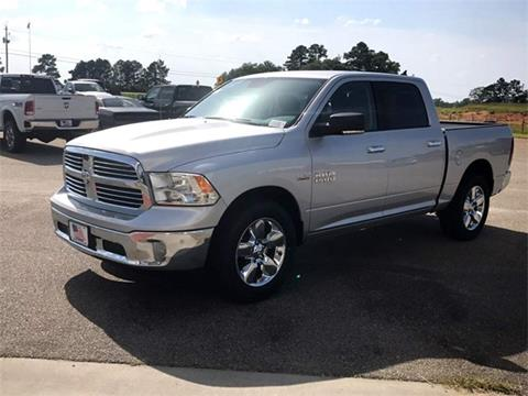 2017 RAM Ram Pickup 1500 for sale in Thomson, GA