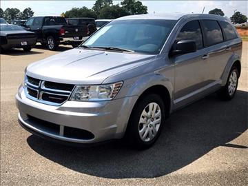 2015 Dodge Journey for sale in Thomson, GA
