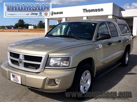 2011 RAM Dakota for sale in Thomson, GA