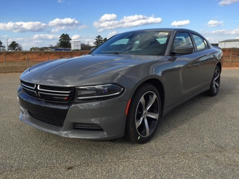 2017 Dodge Charger for sale in Thomson, GA