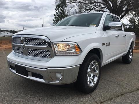 2017 RAM Ram Pickup 1500 for sale in Thomson, GA