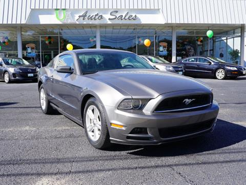 2014 Ford Mustang for sale in Vineland, NJ