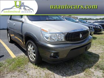 2005 Buick Rendezvous for sale in Vineland, NJ