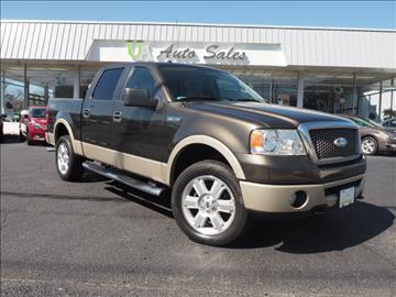 2008 Ford F-150 for sale in Vineland, NJ