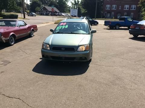 2004 Subaru Legacy for sale in Branford, CT