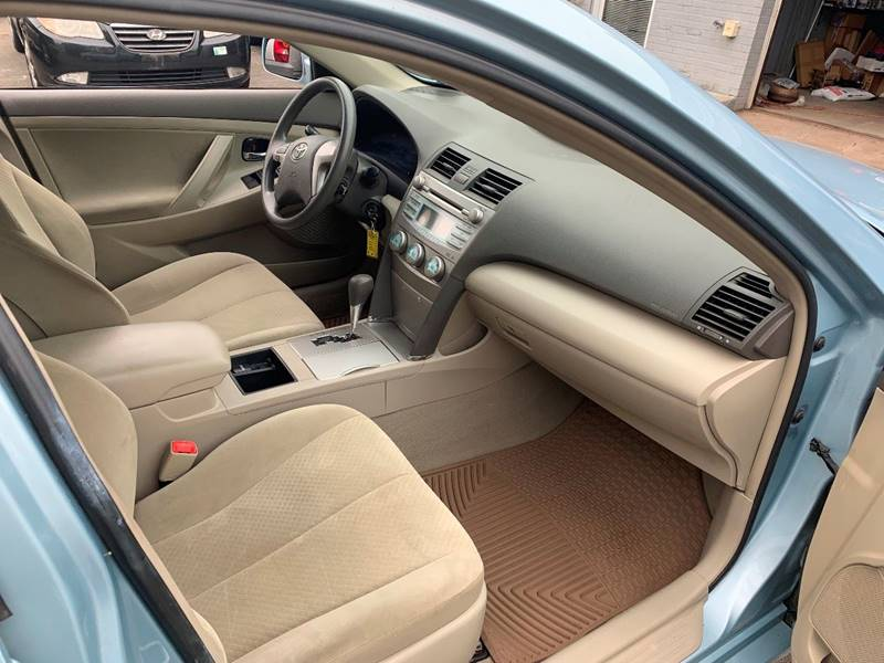 Miraculous 2009 Toyota Camry Le 4Dr Sedan 5A In Branford Ct Butchs Machost Co Dining Chair Design Ideas Machostcouk