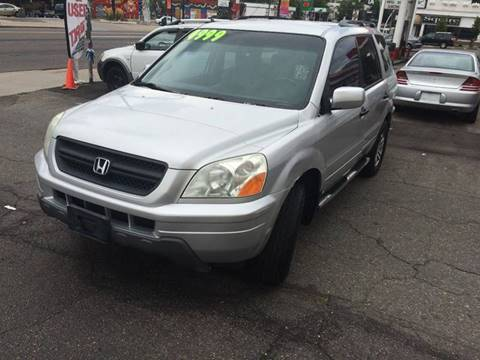 2005 Honda Pilot for sale in Denver, CO