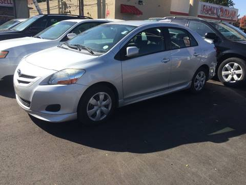 2007 Toyota Yaris for sale in Denver, CO