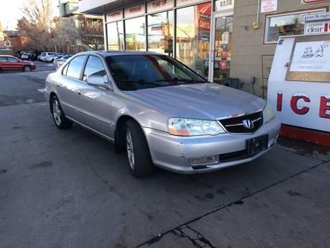Capitol Auto Sales >> Cars For Sale In Denver Co Capitol Hill Auto Sales Llc