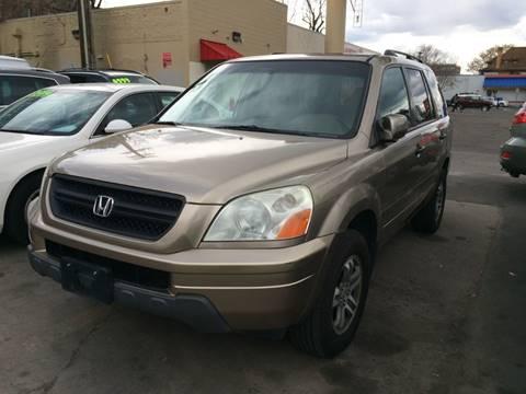 2005 Honda Pilot for sale in Denver, CO