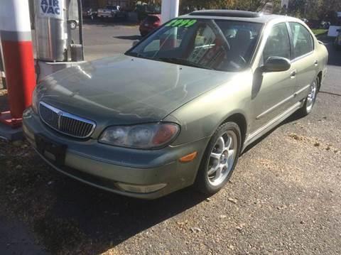 2000 Infiniti I30 for sale in Denver, CO