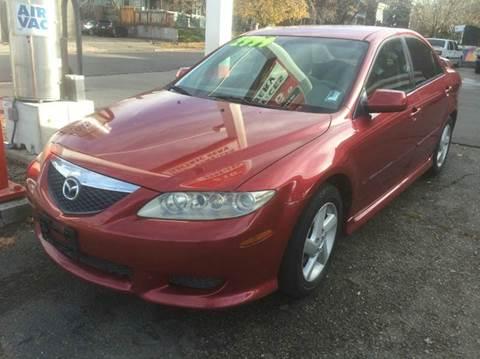 2003 Mazda MAZDA6 for sale in Denver, CO