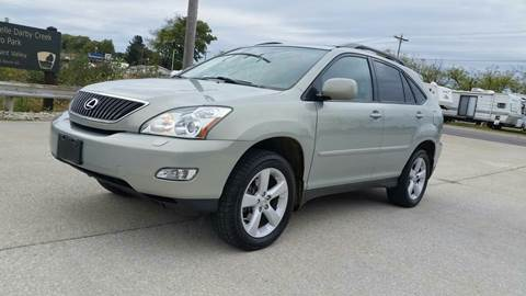 2007 Lexus RX 350 for sale in Harrisburg, OH