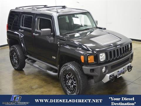 2009 HUMMER H3 for sale in Strongsville, OH