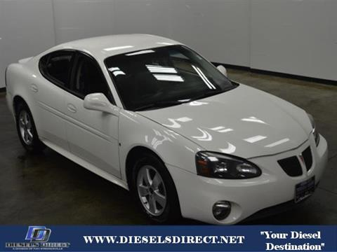 2006 Pontiac Grand Prix for sale in Strongsville, OH