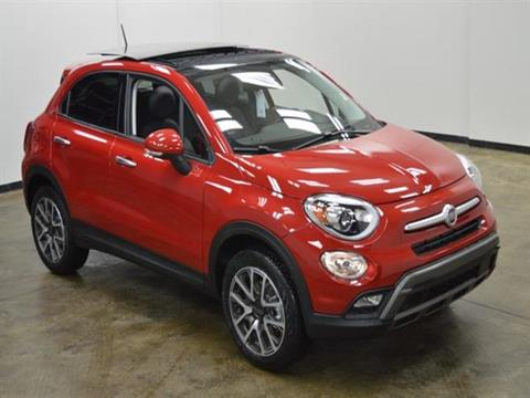 2017 FIAT 500X for sale in Strongsville, OH