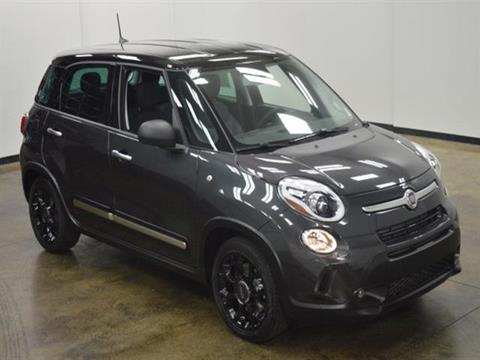2017 FIAT 500L for sale in Strongsville, OH
