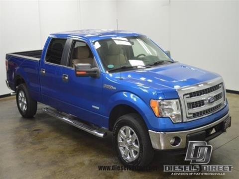 Ford F 150 For Sale In Strongsville Oh Carsforsale Com