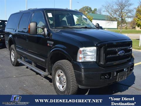 2005 Ford Excursion for sale in Strongsville, OH