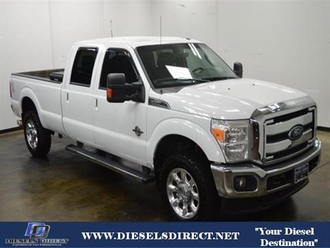2013 Ford F-350 Super Duty for sale in Strongsville, OH