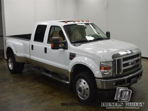 Used Ford F 450 For Sale In Ohio