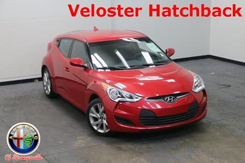 2016 Hyundai Veloster for sale in Strongsville, OH