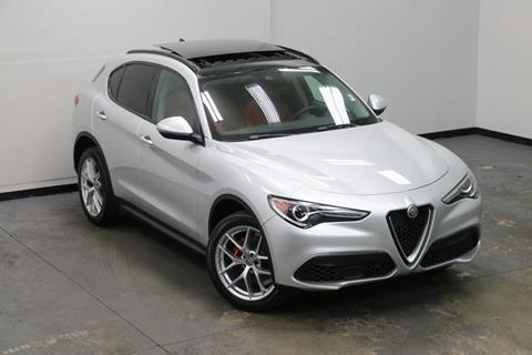 2019 Alfa Romeo Stelvio for sale in Strongsville, OH