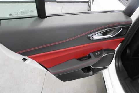 2019 Alfa Romeo Giulia Quadrifoglio