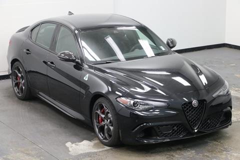 2019 Alfa Romeo Giulia Quadrifoglio for sale in Strongsville, OH
