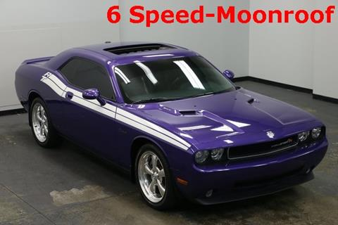 2010 Dodge Challenger for sale in Strongsville, OH