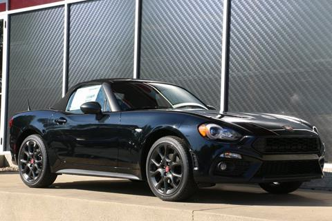 2019 FIAT 124 Spider for sale in Strongsville, OH