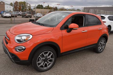 2019 FIAT 500X for sale in Strongsville, OH