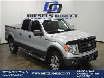 2009 Ford F-150 for sale in Strongsville, OH