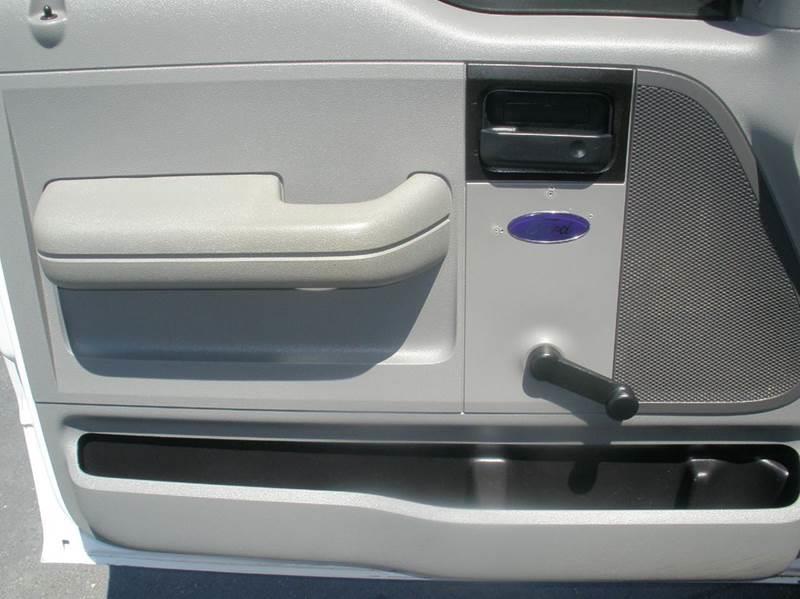 2004 Ford F-150 4dr SuperCab STX Rwd Styleside 6.5 ft. SB - Oklahoma City OK
