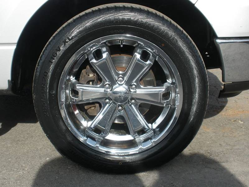 2005 Ford F-150 4dr SuperCrew XLT Rwd Styleside 5.5 ft. SB - Oklahoma City OK