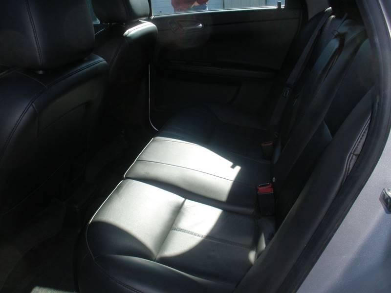 2010 Chevrolet Impala LTZ 4dr Sedan - Oklahoma City OK