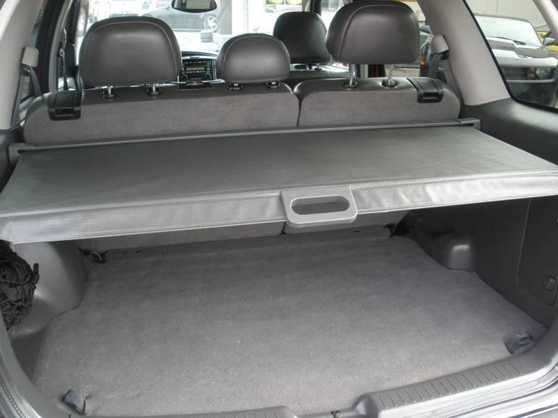 2005 Mazda Tribute s 4dr SUV - Oklahoma City OK
