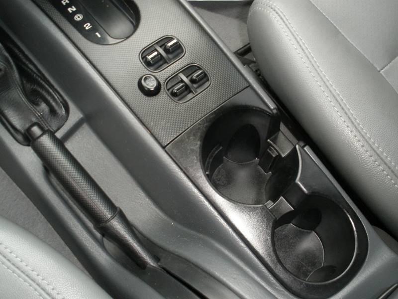 2005 Jeep Liberty Sport 4WD 4dr SUV - Oklahoma City OK