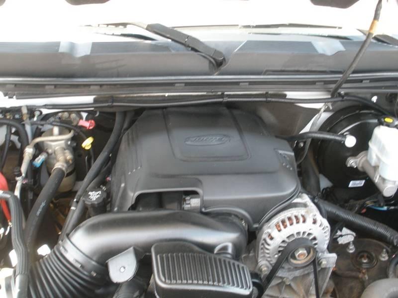 2008 Chevrolet Silverado 1500 2WD LT1 4dr Extended Cab 6.5 ft. SB - Oklahoma City OK