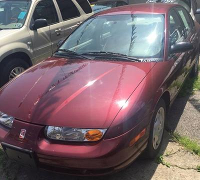 Saturn S Series For Sale In New York Carsforsale