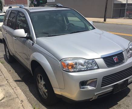 2006 Saturn Vue for sale at GARET MOTORS in Maspeth NY