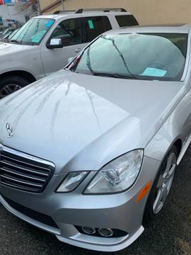 2010 Mercedes-Benz 350-Class for sale at GARET MOTORS in Maspeth NY
