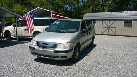 2004 Chevrolet Venture for sale in Maryville, TN