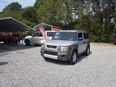 2004 Honda Element for sale in Maryville, TN