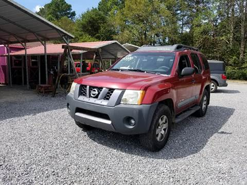 2006 Nissan Xterra for sale in Maryville, TN