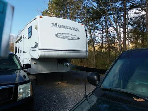 2007 Keystone Montana for sale in Maryville, TN